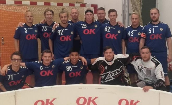 Aalborg Flyers Floorball Club