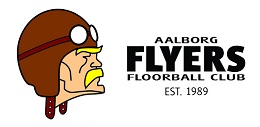 Aalborg Flyers Logo